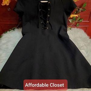 •Little Black Dress LBD•